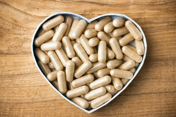 placenta encapsulation capsules
