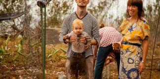 bacteria family flourishing microbiome