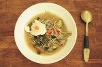 Mauimama recipe miso soup