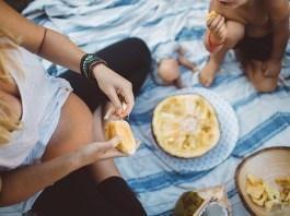 Ayurvedic Pregnancy nutrition