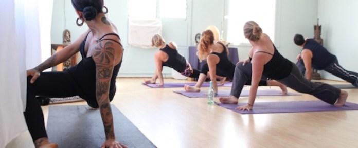 Yoga Body Alive Yoga Maui