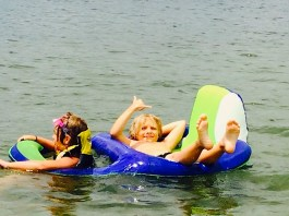 Summer madness vacation