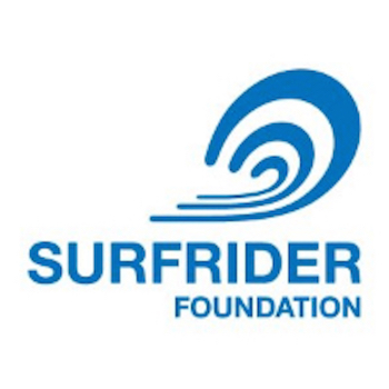 Surfrider beach clean up