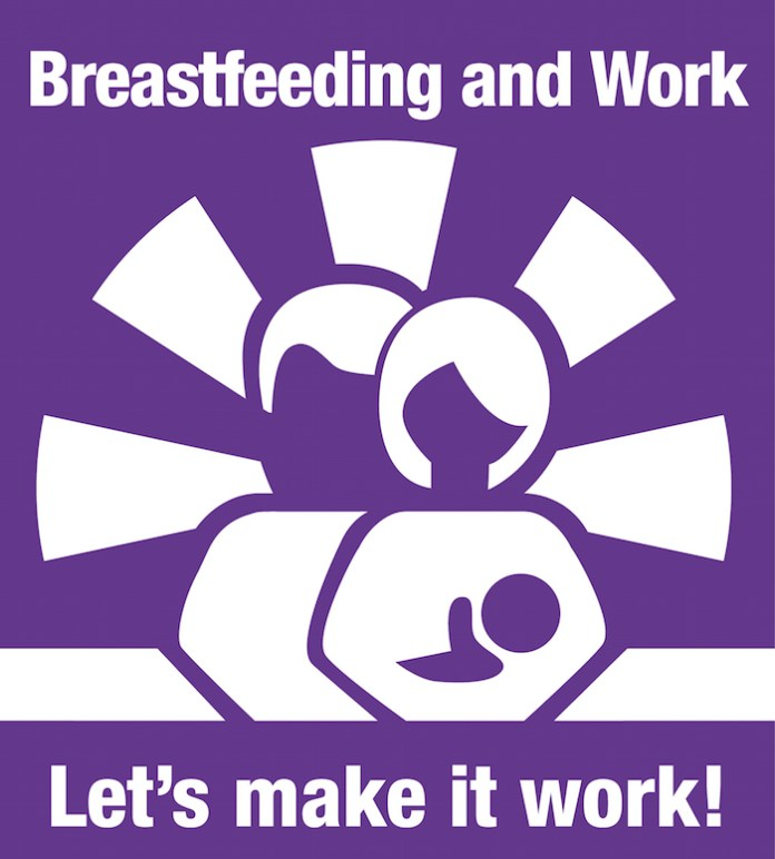 breastfeeding work