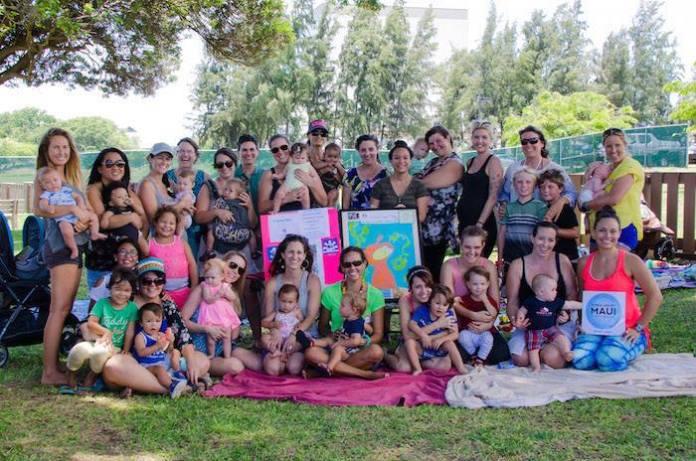 Maui Chapter La Leche League