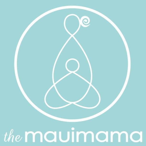 mauimama logo