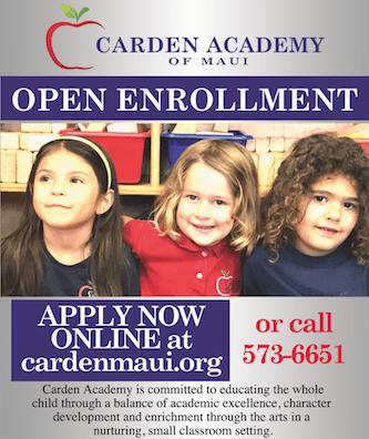 Carden Academy Maui