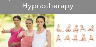 Joyous Labour with hypnotherapy