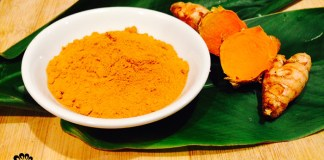 Healing Power Turmeric