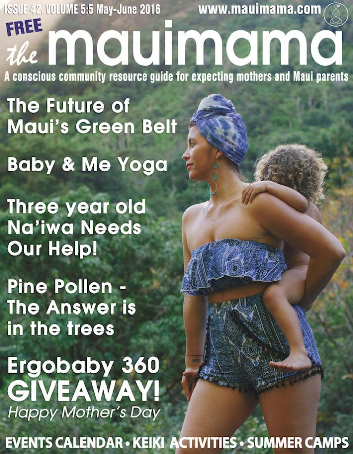 The Mauimama issue 42
