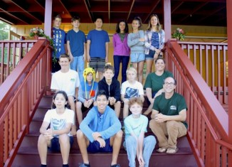 montessori Maui middle school