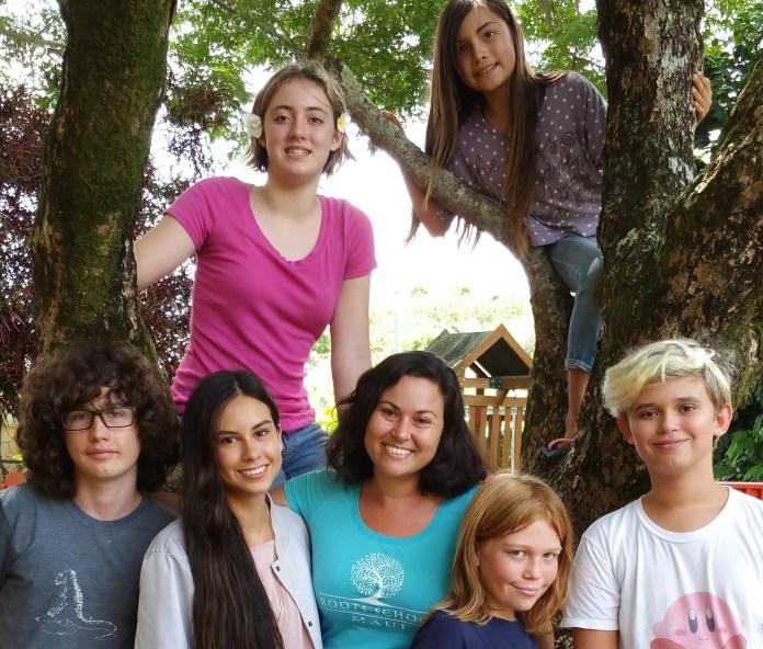 Roots School Maui
