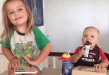 parenting tips Mauimama