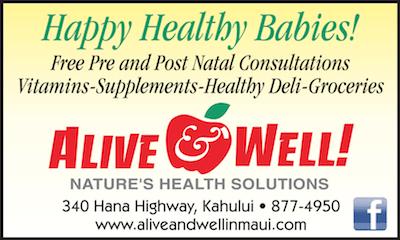 Alive & Well Maui