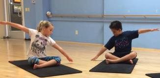 Maui pilates youth