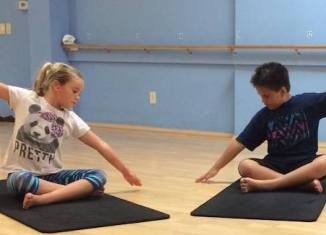 Maui pilates youth