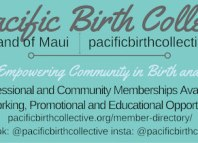 Positive Birth Movement Maui