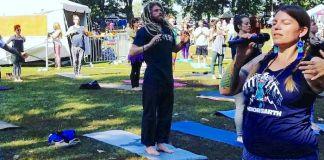 Maui Community Yoga