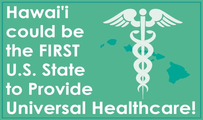 Healthcare Hawaii Free