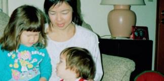 Birth story Kelly King