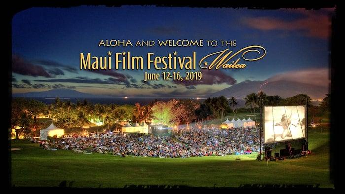 Maui Film Festival 2019