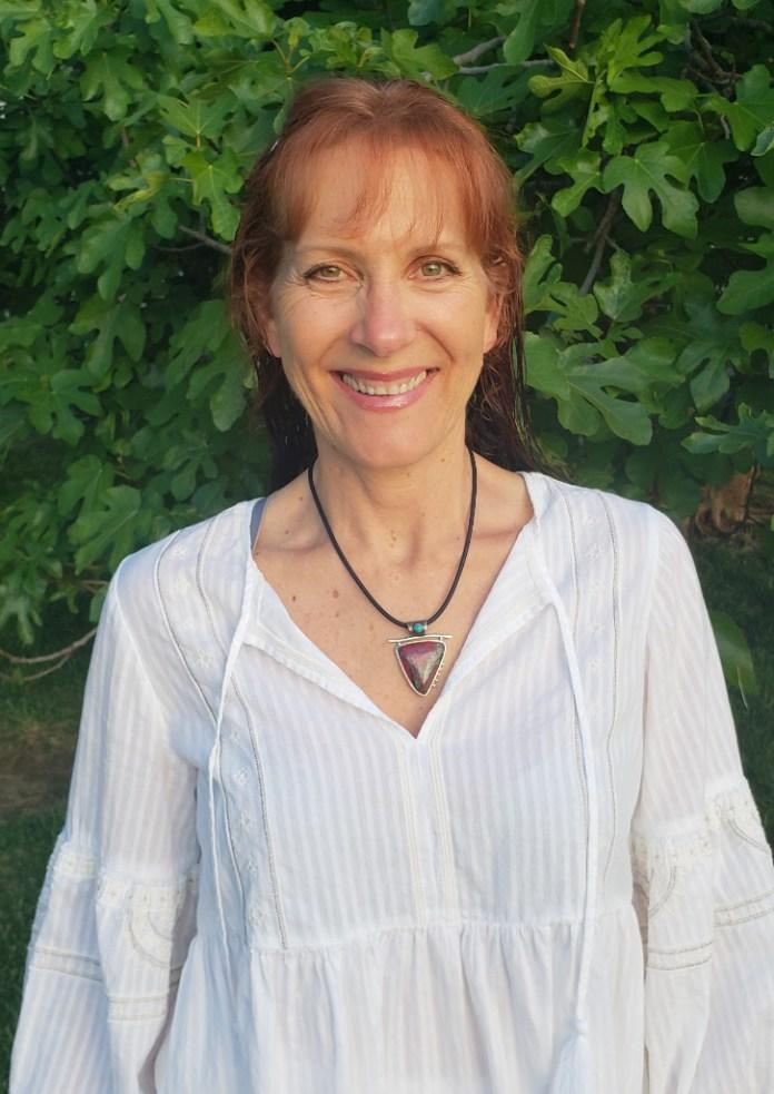 Kelly Hodgkin - the new kindergarten teacher at Haleakala Waldorf School 2019