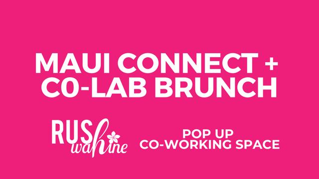 RushWahine event Maui