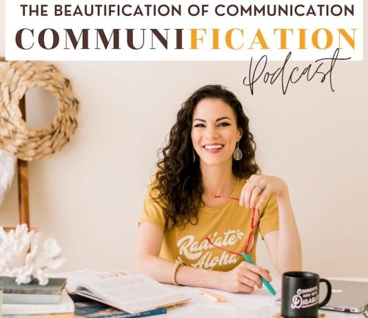 Communification Podcast Malika Dudley