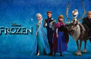 Free Movie Frozen at Maui Arts and Cultural Center