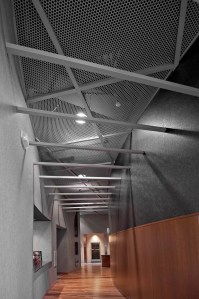 Perforated Metal Panel Ceiling | www.pixshark.com - Images ...