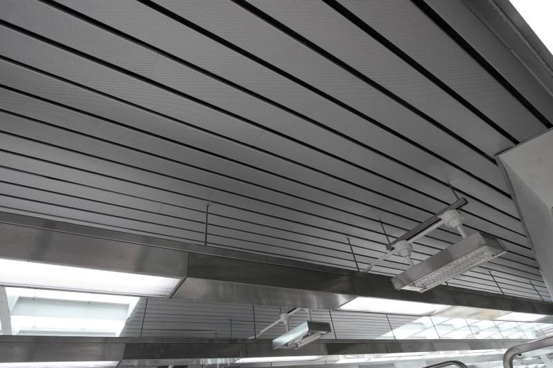 Linear Ceiling Integralbook Com