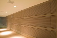 Acoustical Wall Panels - Photos Wall and Door ...