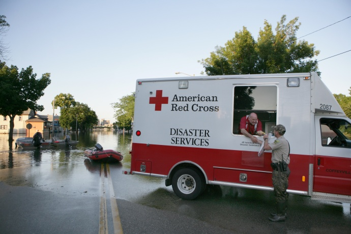 File Photo by: Talia Frenkel/American Red Cross.