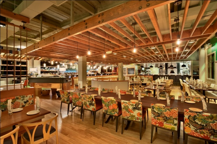 Maui Now  Monkeypod Kitchen Among Winners 26th Building