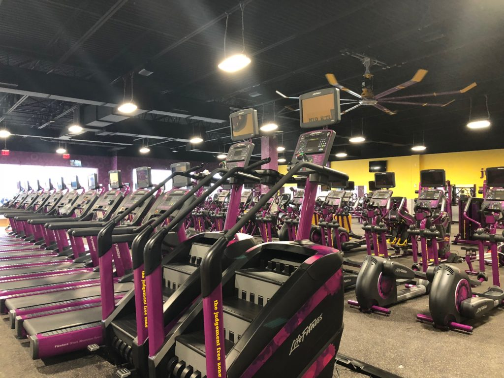 Maui Now  Planet Fitness to Open This Week in Kahului