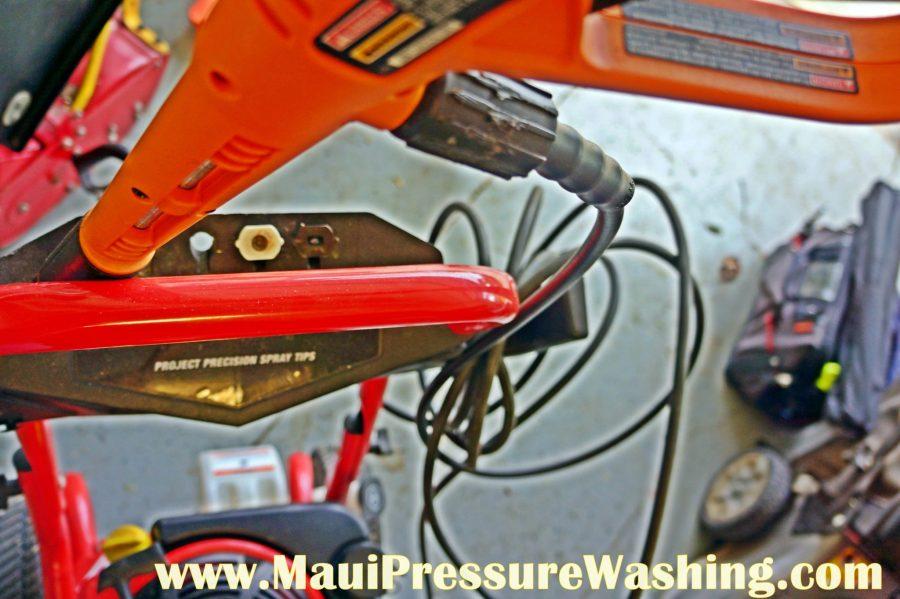 Kula Pressure Washing