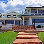 Rental Property Pressure Washing