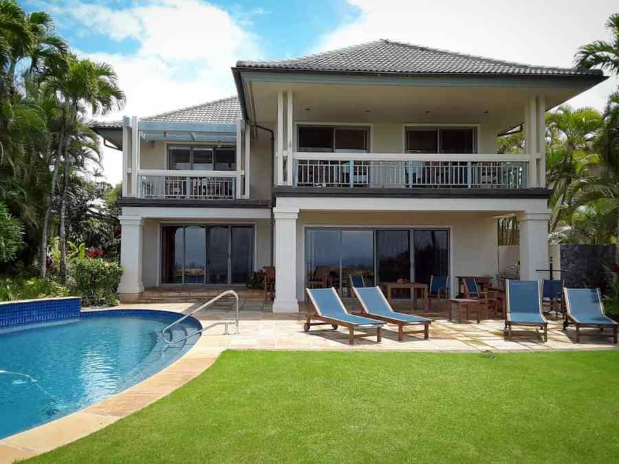 Maui House Washing