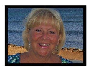 Mary Hanson, Maui Snorkel Store Team Member