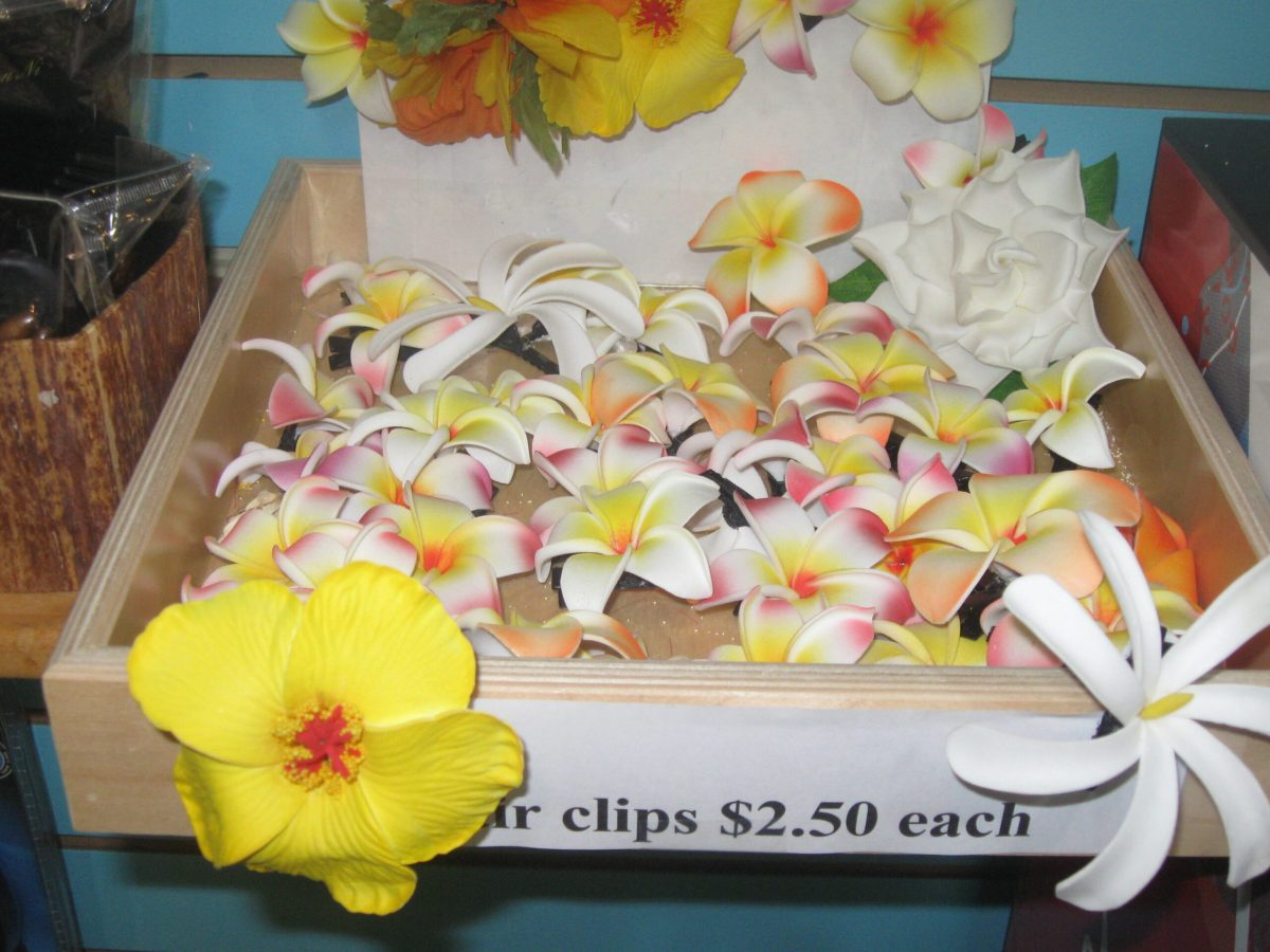 Made On Maui Gift Shop at the Maui Snorkel Store