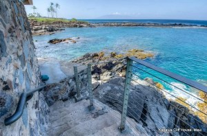 Peter Liu Photo of Kapalua Cliff house -FB-