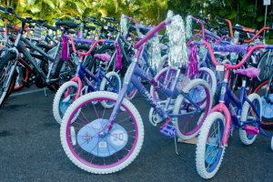 2013 Maui Toys for Tots Street Bikers United.