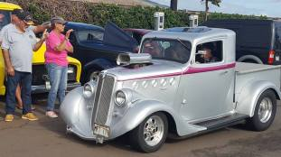 Classic Car 3 Toys 2016