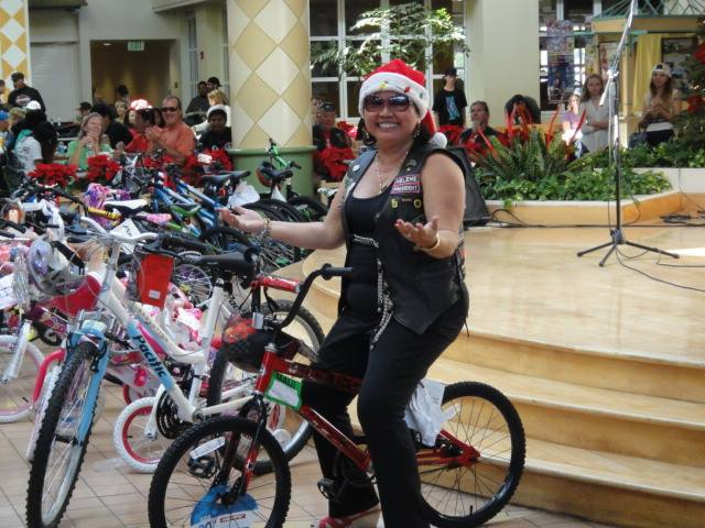 Maui Toys 4 Tots, in support of (13)