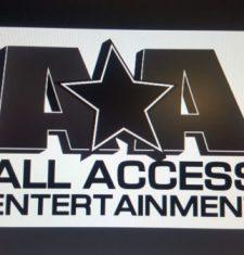 All Access Entertainment Maui