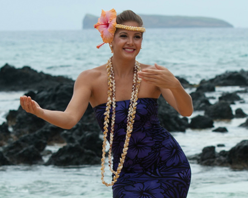 Maui Wedding Packages hawaiian wedding song