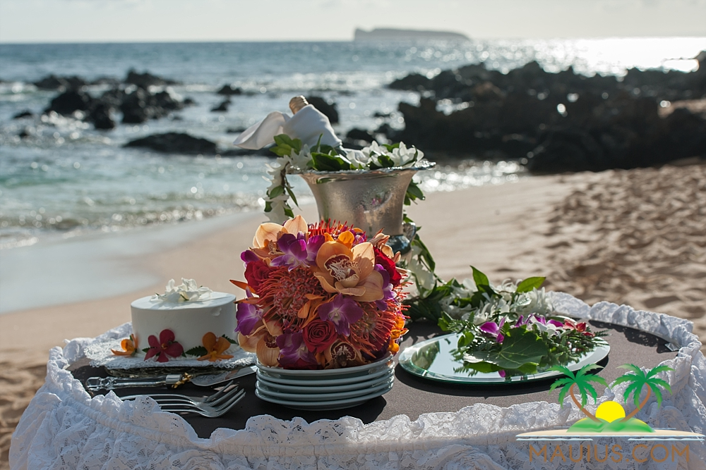Inspiration for Choosing Your Wedding Color Scheme