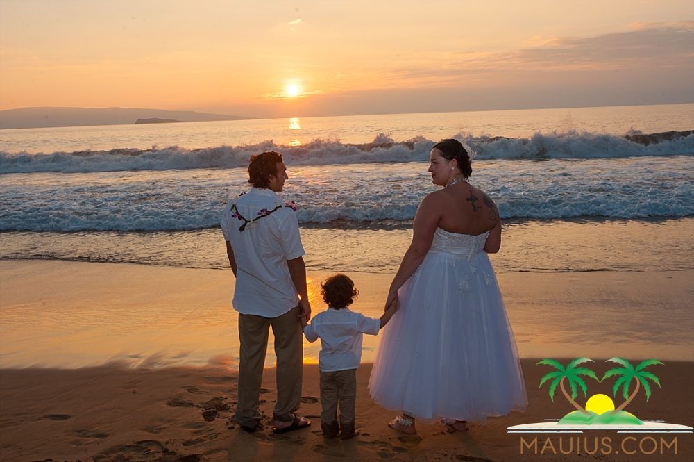 Ways to Incorporate Children into Your Wedding