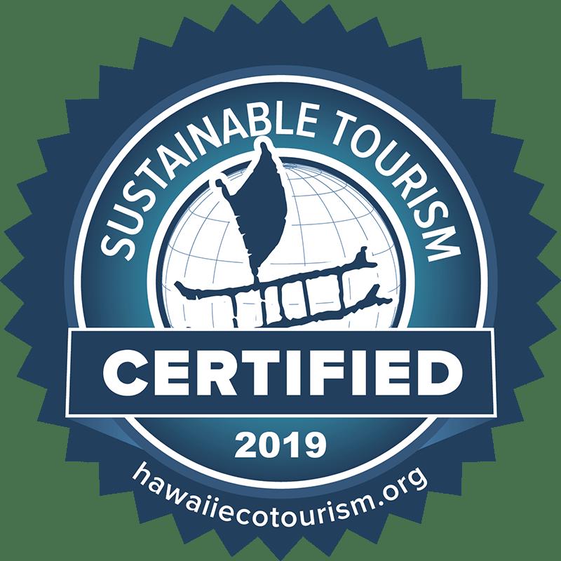 HEA Certification Logo Blue CERTIFIED 2019