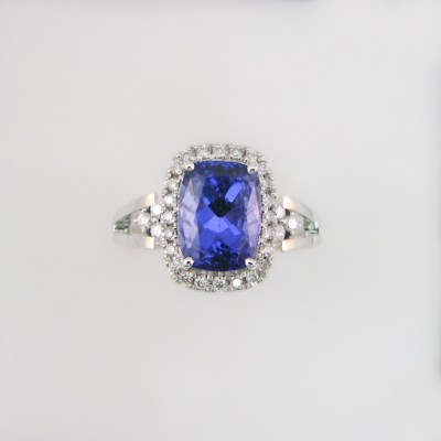 Colored Stone Jewelry